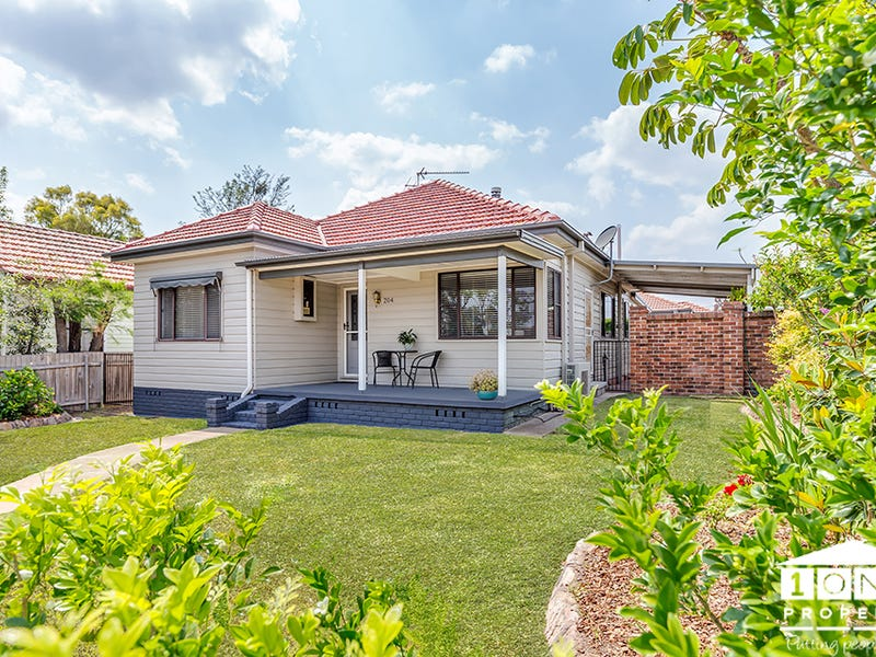 204 High Street, East Maitland, NSW 2323