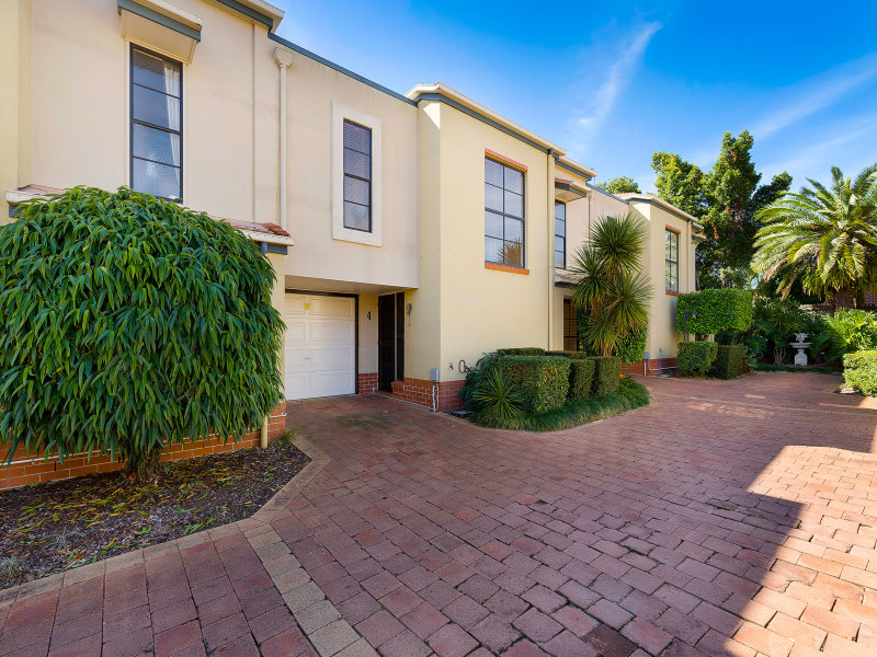 4/1A Stirling Street, East Toowoomba, Qld 4350