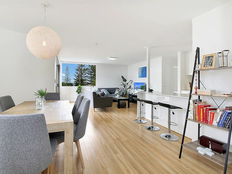Apartment 8/1927 Gold Coast Highway, Burleigh Heads, Qld 4220
