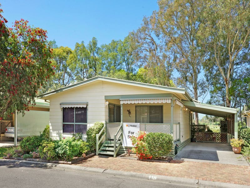 118/6-22 Tench Ave, Jamisontown, NSW 2750