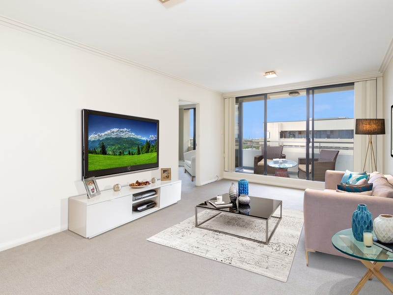 1215/1 Sergeants lane, St Leonards, NSW 2065