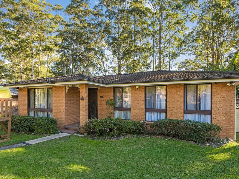 53 Rain Forest Road, Wyoming, NSW 2250