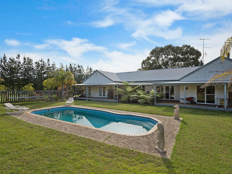 Address available on request, Lochiel, NSW 2549