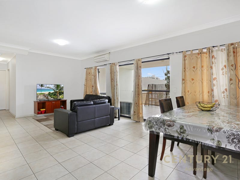 58/21-29 Third Avenue, Blacktown, NSW 2148