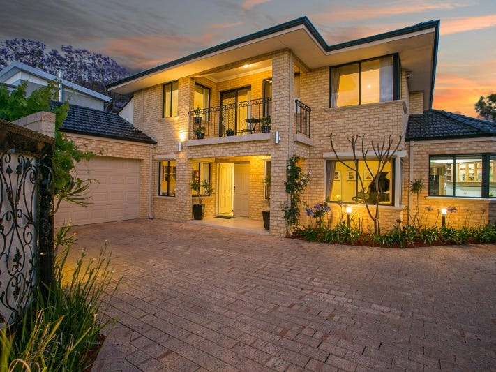 136A Waddell Road, Bicton, WA 6157