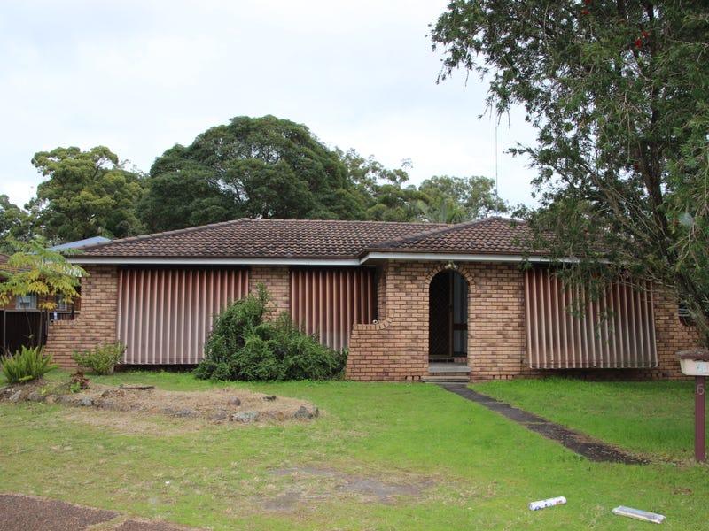 6 Rosemount Drive, Raymond Terrace, NSW 2324