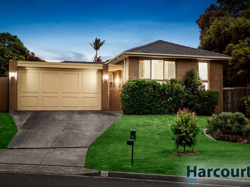 13 Hamsterley Square, Wantirna, Vic 3152