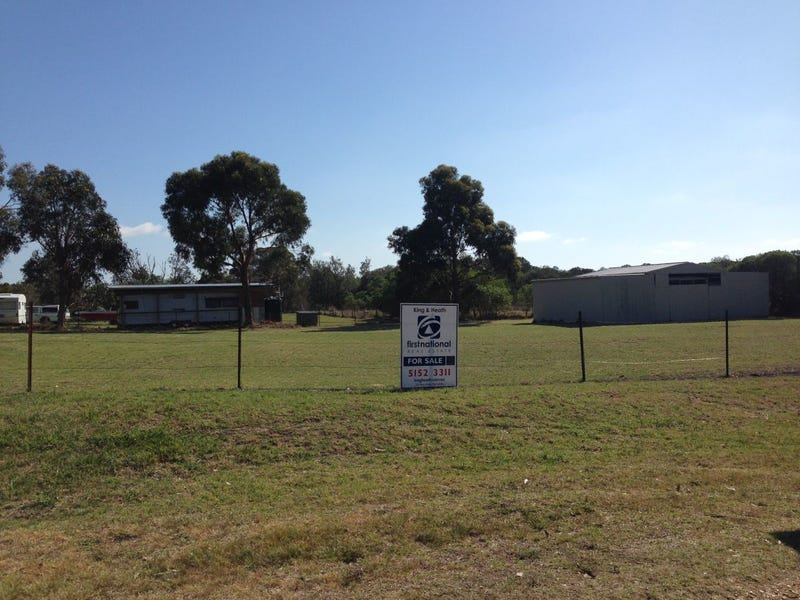 Lot 181 &  Le Grand Avenue, Hollands Landing, Vic 3862