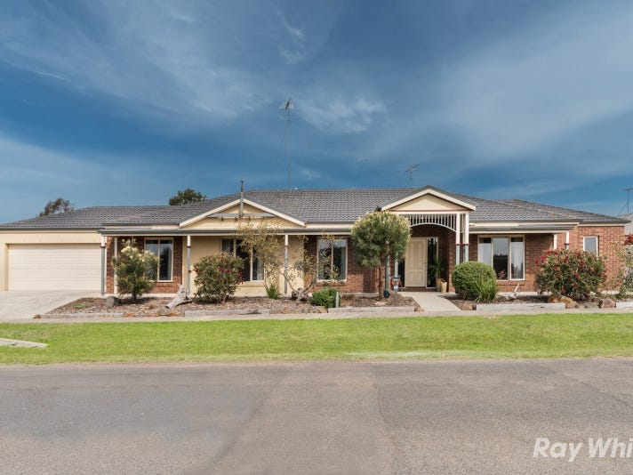 54 Levy Road, Bannockburn, Vic 3331
