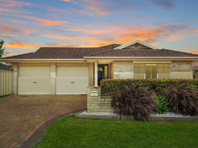 23 Barlyn Court, Horsley, NSW 2530