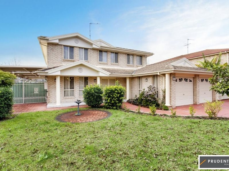 5 William Campbell Avenue, Harrington Park, NSW 2567