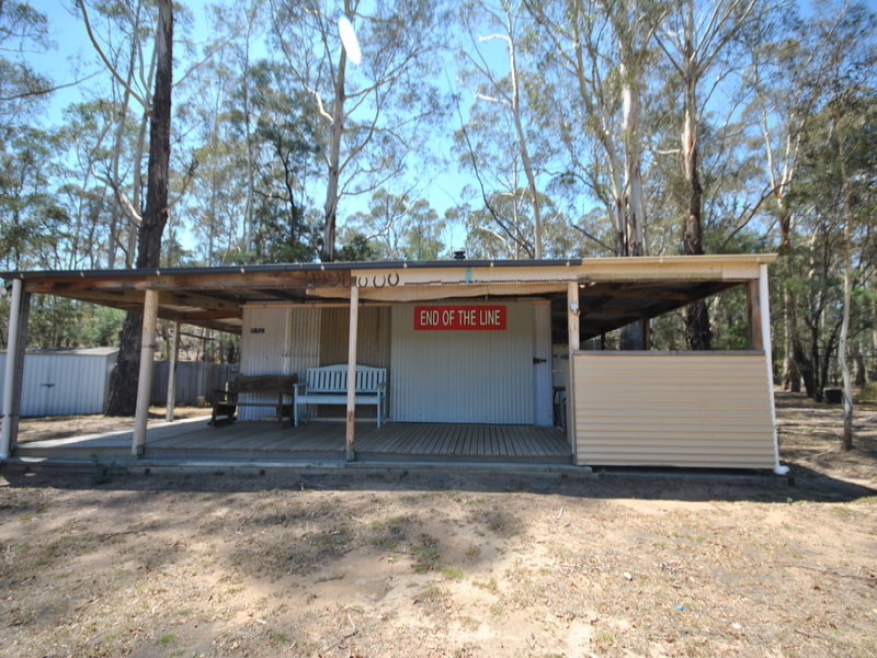 Address available on request, Nerriga, NSW 2622