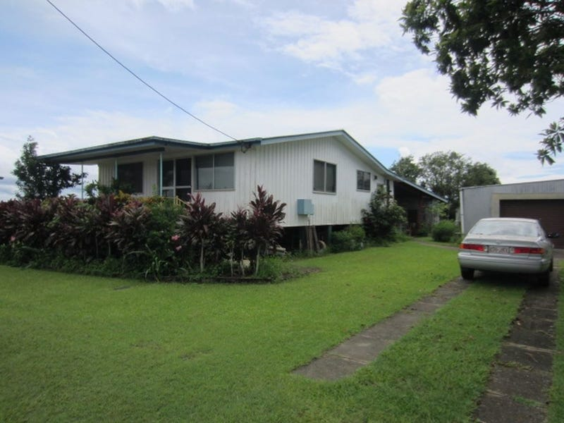 118 Martyville Road, Martyville, Qld 4858