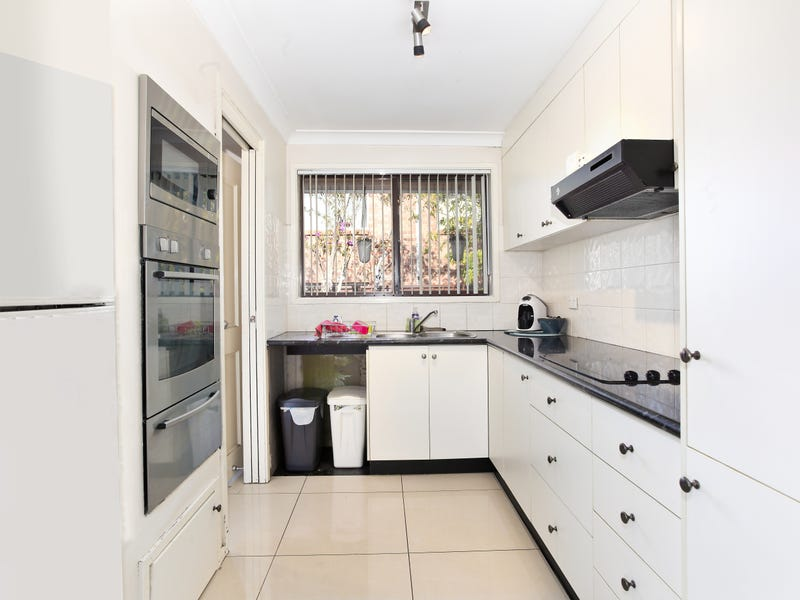 16/10 Barbers Road, Chester Hill, NSW 2162