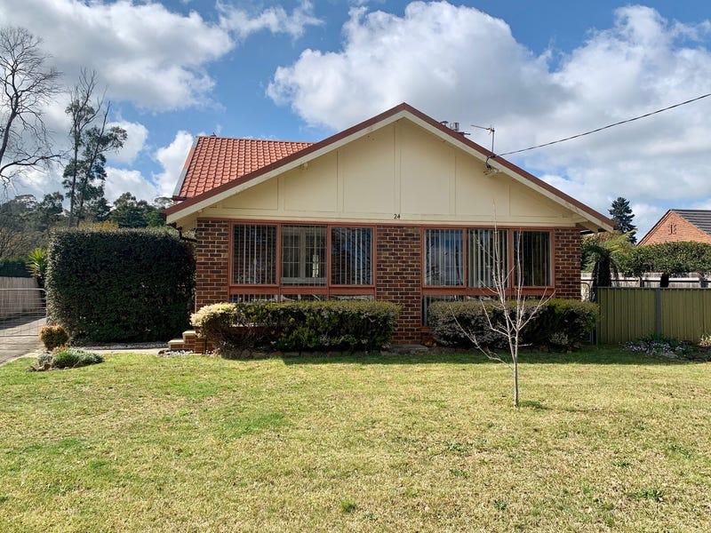 24 Glebe Street, Bowral, NSW 2576