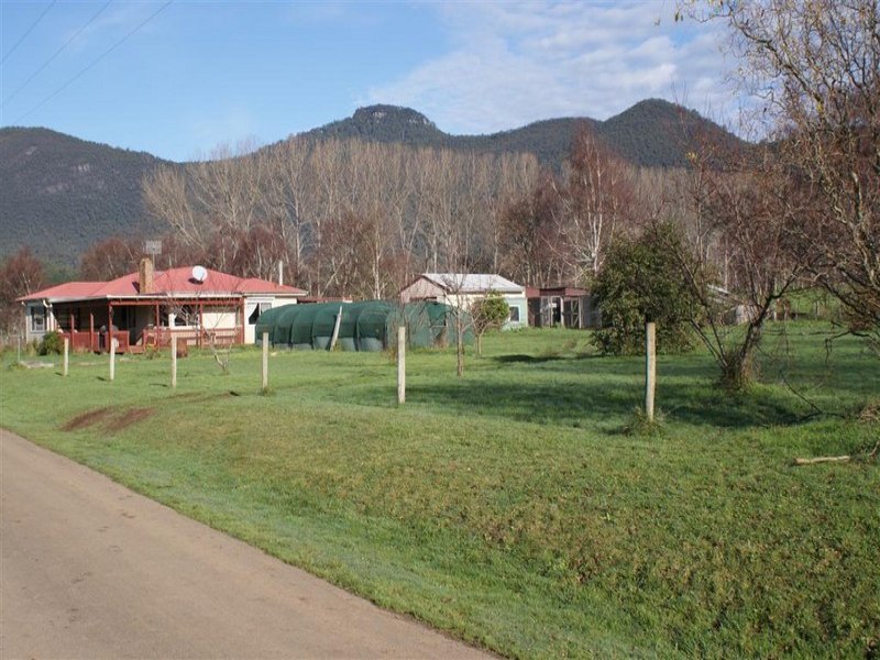 320 Lowana Road, Gunns Plains, Tas 7315