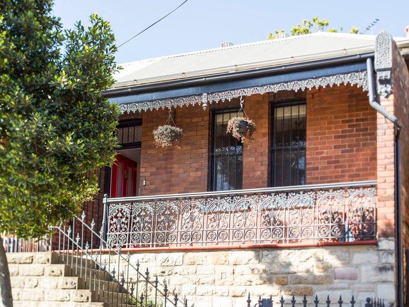 3 Cross Street, Forest Lodge, NSW 2037