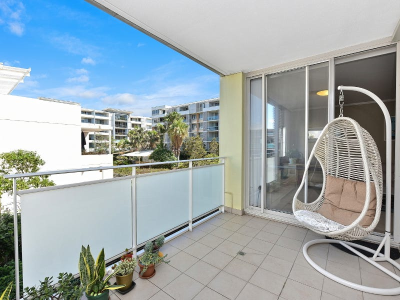 410/6 Nuvolari Place, Wentworth Point, NSW 2127