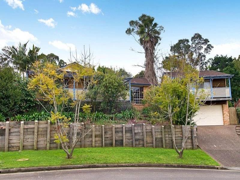 4 Glenwood Road, Narara, NSW 2250