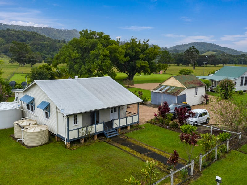 526 Tyalgum Road, Eungella, NSW 2484