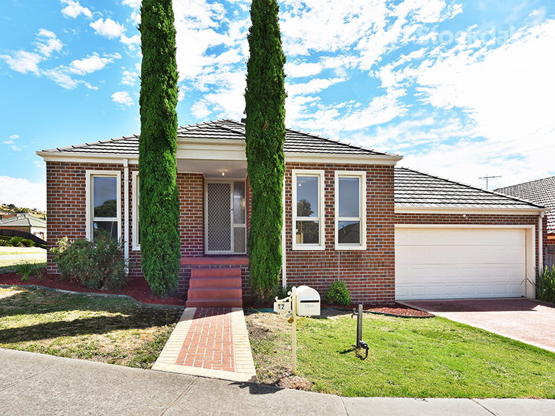12 Visage Drive, South Morang, Vic 3752