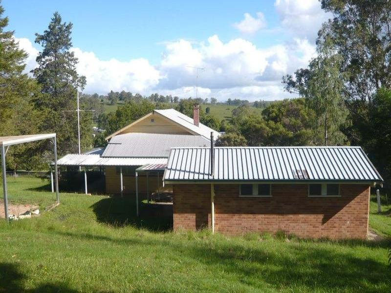 52 Tooloom Street, Mallanganee, NSW 2469