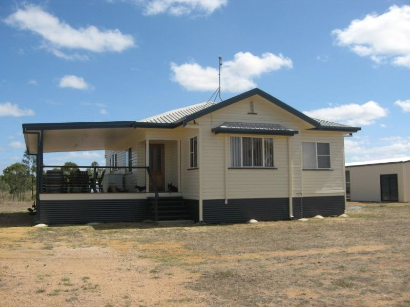 18 Fegan Road, Charters Towers City, Qld 4820