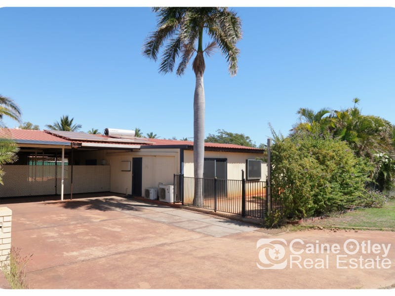 6 Grant Place, Port Hedland, WA 6721