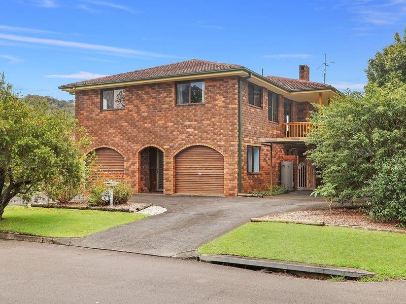 21 Uratta Street, West Gosford, NSW 2250