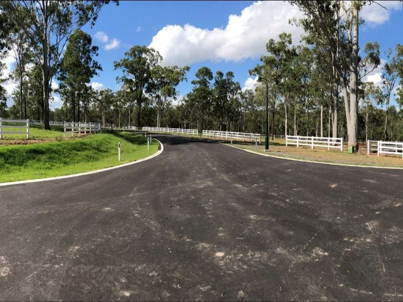 Lot 19 The Paddock, Arbee Rd, Stockleigh, Qld 4280