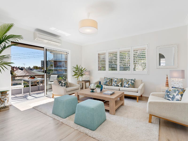 4/1 Cove Avenue, Manly, NSW 2095