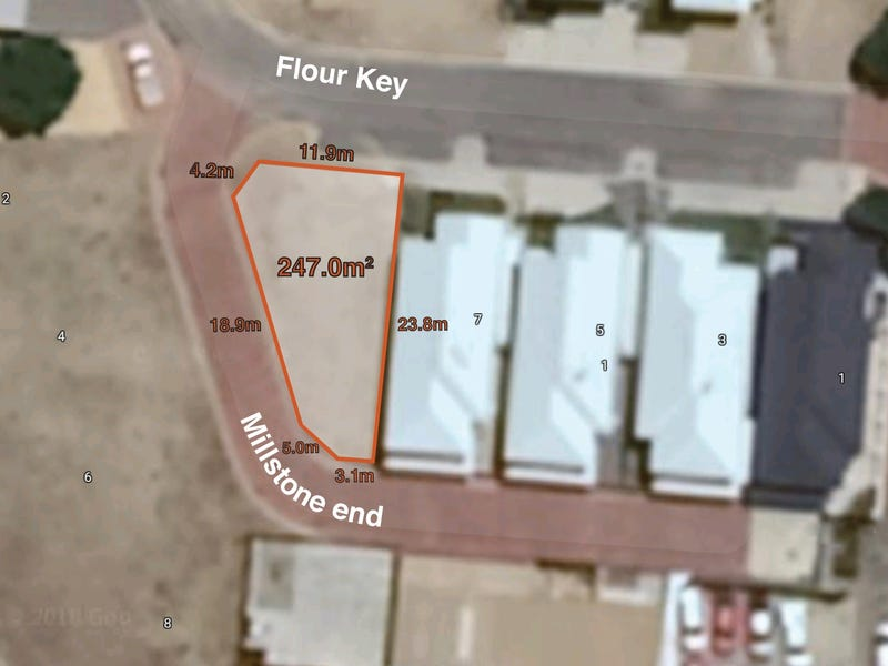 9 Flour Key, Beresford, WA 6530