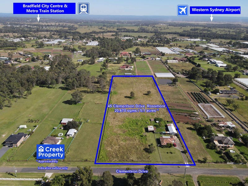 45 Clementson Drive, Rossmore, NSW 2557