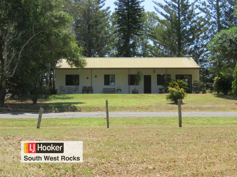 342 Left Bank Road, Belmore River, NSW 2440