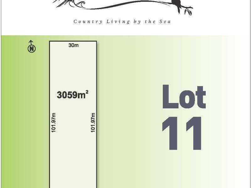 Lot 11/460 Grossmans Road, Bellbrae, Vic 3228