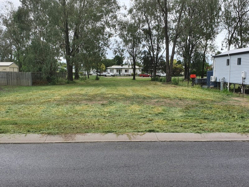 Lot 6, 6 Ninth Avenue, Theodore, Qld 4719