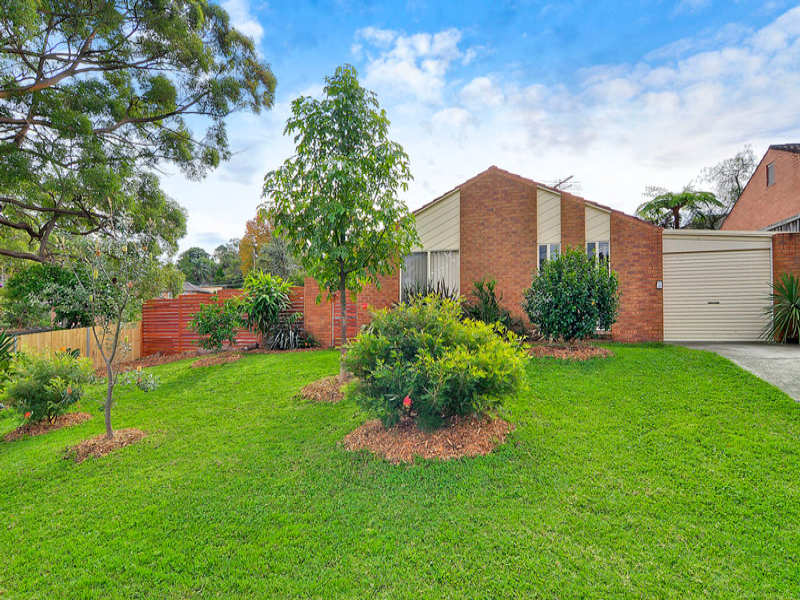 8 Geneva Street, Berowra, NSW 2081