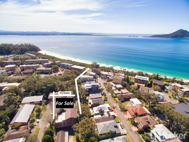 7/12 Gretel Close, Nelson Bay, NSW 2315