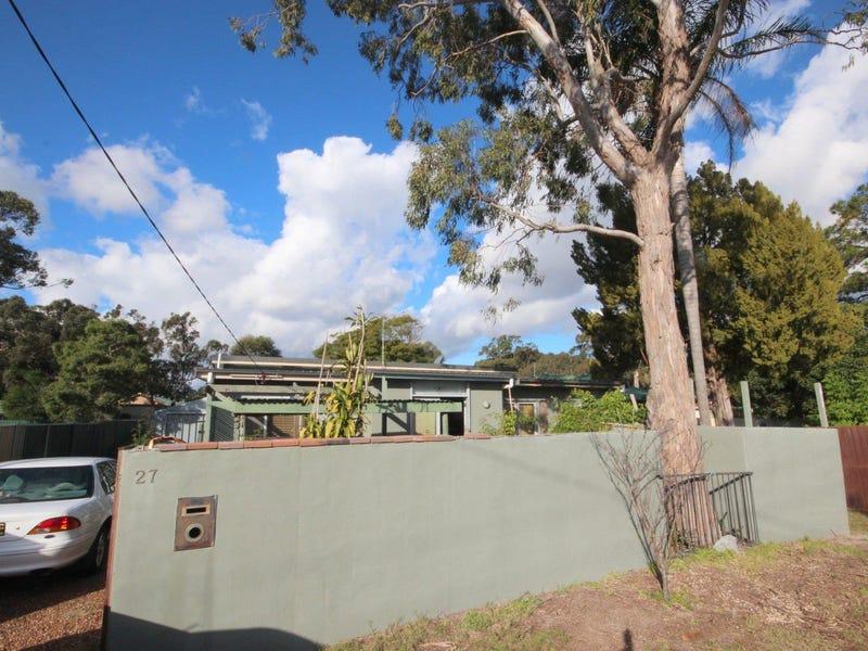 27 President Wilson Walk, Tanilba Bay, NSW 2319