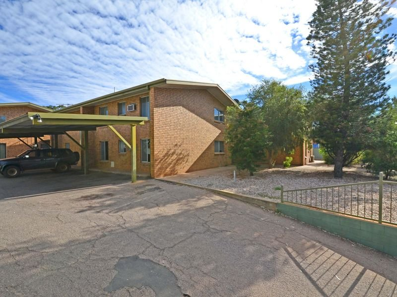 11/20 Leichhardt Terrace, Alice Springs, NT 0870