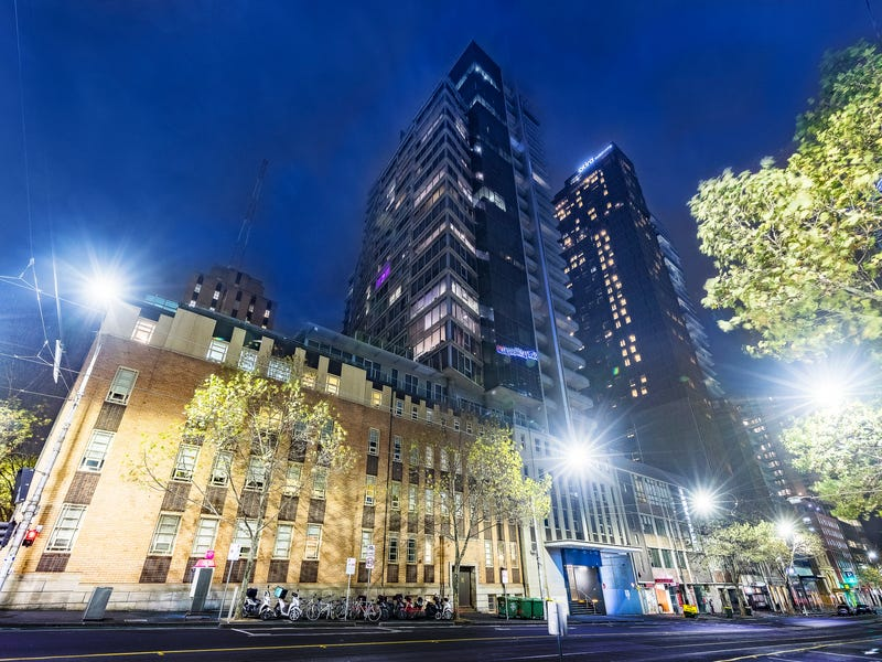 2105/68 La Trobe Street, Melbourne, Vic 3000