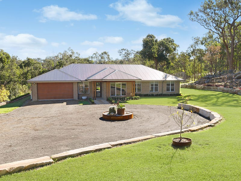 2 William Hall Place, East Kurrajong, NSW 2758