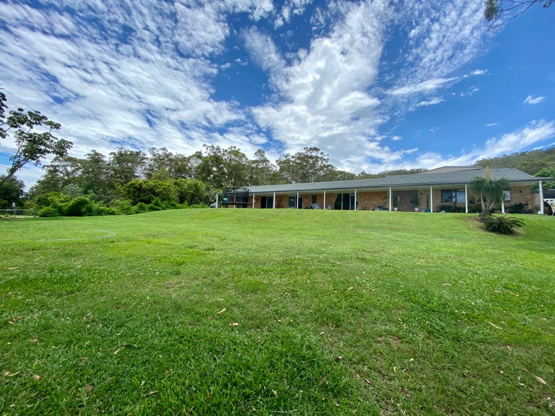 1/2 Yarraman Place, Tallebudgera Valley, Qld 4228