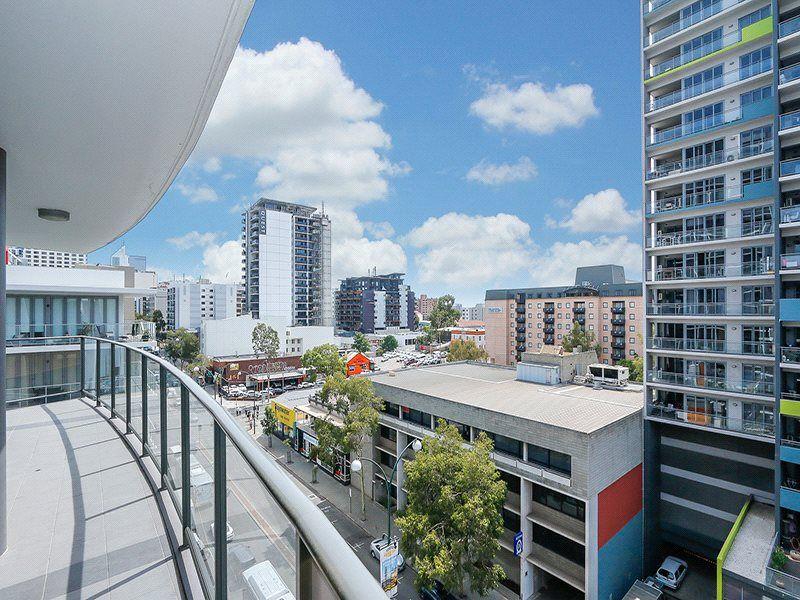 90/143 Adelaide Terrace, East Perth, WA 6004