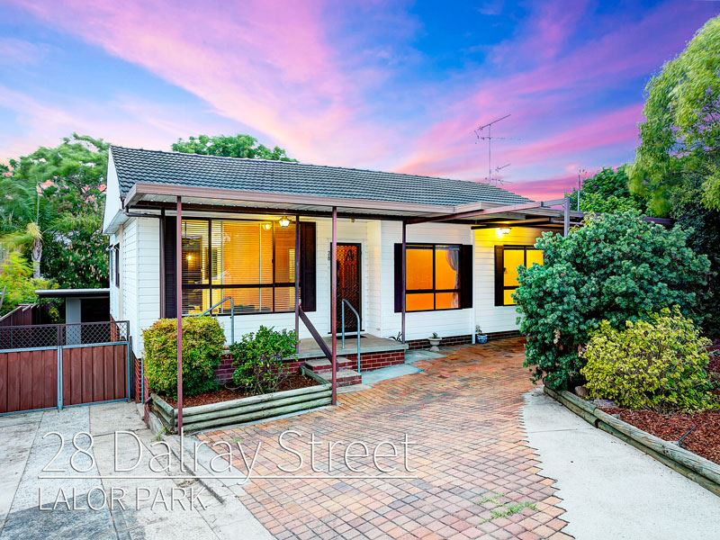 28 Dalray Street, Lalor Park, NSW 2147