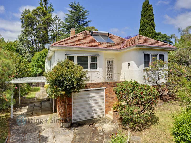 2 Denison Street, Hornsby, NSW 2077