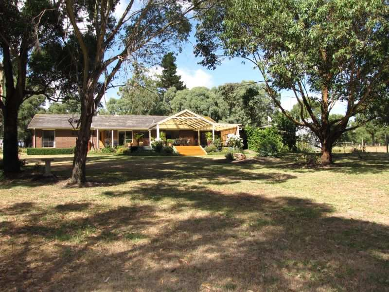 4185 Old Sale Road, Westbury, Vic 3825