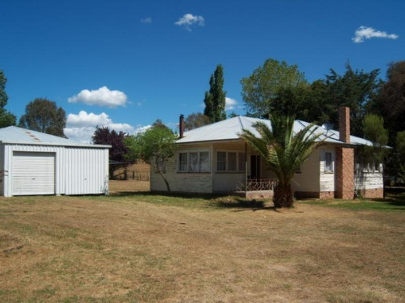 Address available on request, Mount Mitchell, NSW 2365