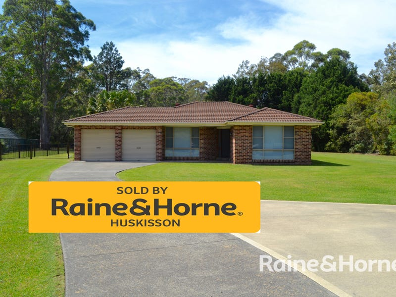 2 Laurina Place, Bewong, NSW 2540