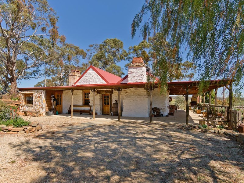 174 Jones-Reeces Road, Clydesdale, Vic 3461